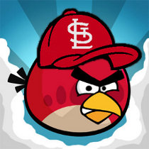 Angry Red Birds