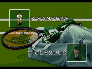Did you know that Pete Sampras Tennis was the inspiration for the God of War series?