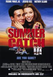 Released just three weeks before 9/11, the film Summer Catch ends with a climactic airport scene in which Freddie Prinze Jr. dashes to an airport gate and stops Jessica Biel from leaving by impressing her with a home-made box cutter.