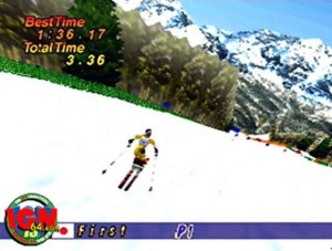 There's NagaNO way I'm going to play a game with graphics like this again.