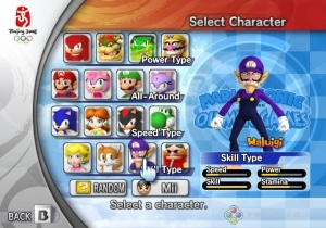 Waluigi is the least legitimate Mario character on the roster and if you don't think something as ridiculous as Waluigi deserves to stick around you can get out.