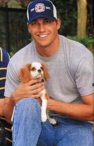 Jeff-Francoeur-Puppy