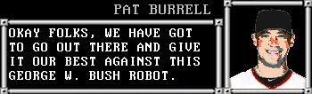 bushrobot
